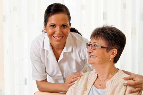 Oregon Home Health Care Caregivers