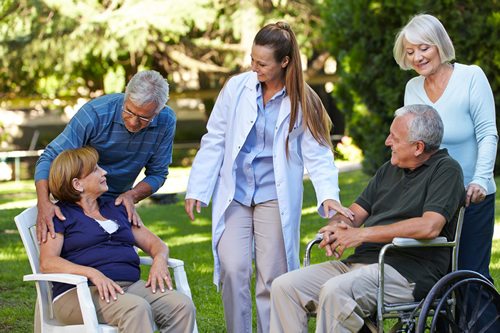 Oregon Home Health Care Senior In-Home Care